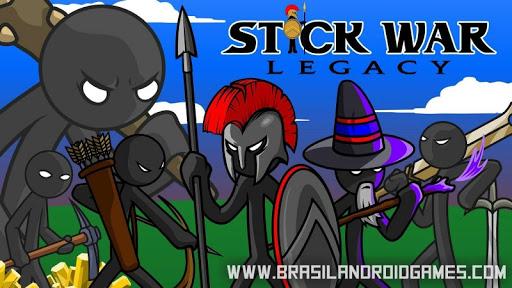 Download Stick War: Legacy v1.3.65 APK Full - Jogos Android