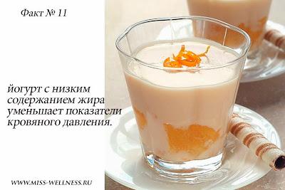 интересные факты о йогурте 11