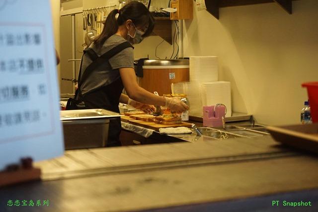餐厅级的料理厨房