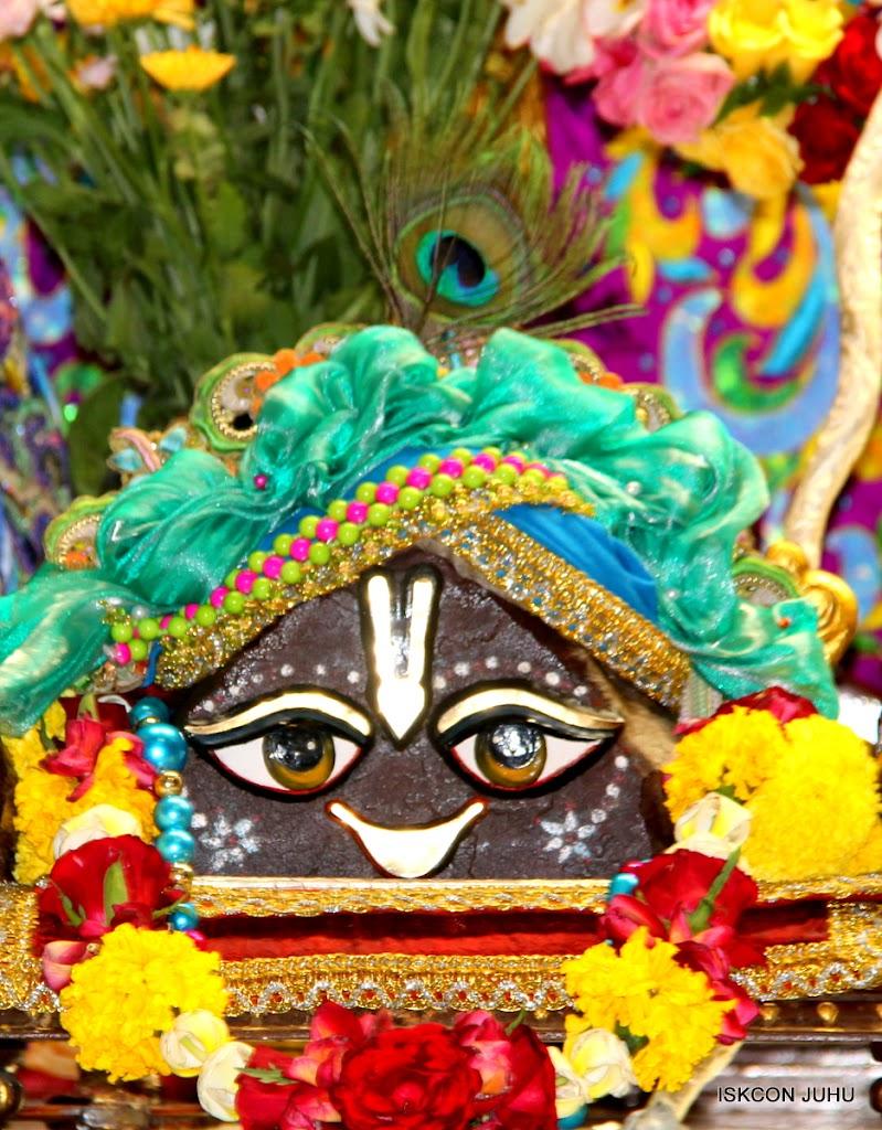 ISKCON Juhu Sringar Deity Darshan on 28th April 2016 (13)