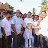 Visit to Various temples in Mangalore 17-05-2014