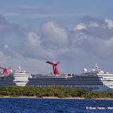 01-01-14 Western Caribbean Cruise - Day 4 - Roatan, Honduras - IMGP0888.JPG