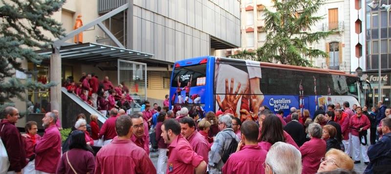 Presentació Autocars Castellers de Lleida  15-11-14 - IMG_6773.JPG
