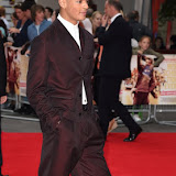 OIC - ENTSIMAGES.COM - Layton Williams at The Bad Education Movie - world film premiere in London 20th August 2015 Photo Mobis Photos/OIC 0203 174 1069