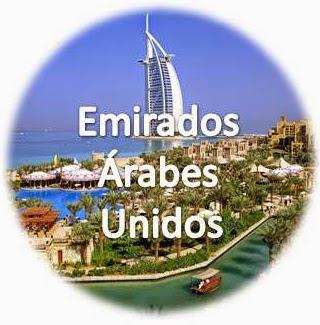 Férias e Hotéis nos Emirados Árabes Unidos