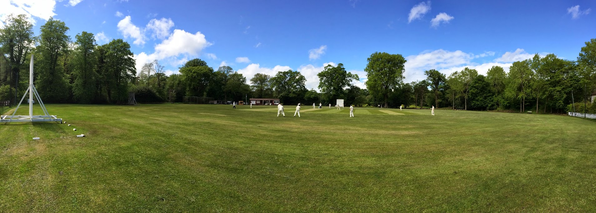 Bagshot Cricket Club