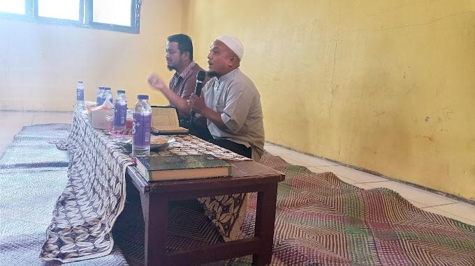 Parenting Wali Murid TKIT Nahwannur bersama Yayasan Nahwannur