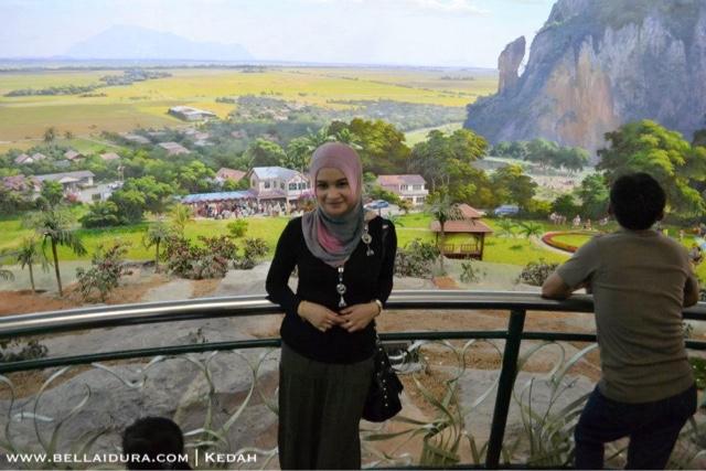 muzium kedah, tempat menarik di Kedah