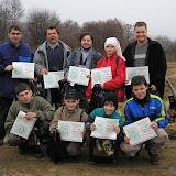 Hádzadla Prešov - Marec 2003