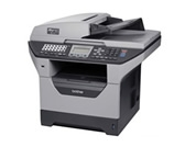 free download Brother MFC-8480DN printer's driver