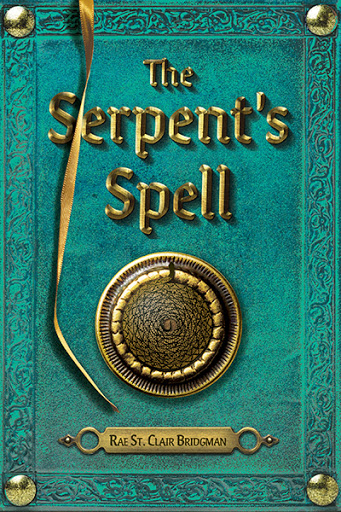 The Serpent's Spell cover