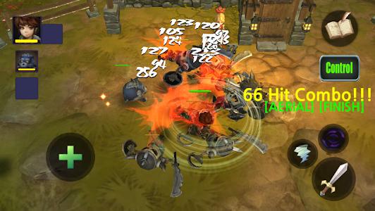 Black Stone v1.2.27 (High Damage)