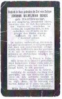 Monde-Hartendorp, Johanna Wilhelmina  Bidprentje .jpg