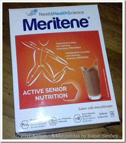 Meritene da Nestlé