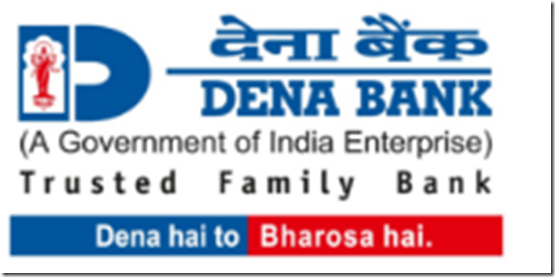 Dena Bank (PGD-B&F ) through Amity University