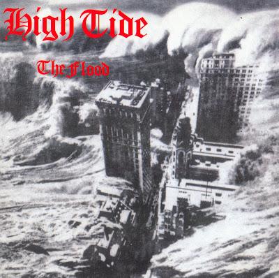 High Tide ~ 1990 ~ The Flood
