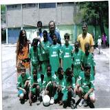מועדון הכדורגל נווה דוד אשר הוקם על ידי העמותה