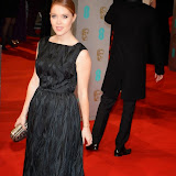 OIC - ENTSIMAGES.COM - Angela Scanlon at the EE British Academy Film Awards (BAFTAS) in London 8th February 2015 Photo Mobis Photos/OIC 0203 174 1069