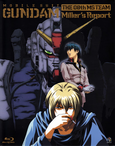 Mobile Suit Gundam The 08th MS Team ตอนที่ 1-12 END [พากย์ไทย]