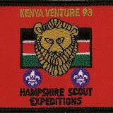 Kenya 93