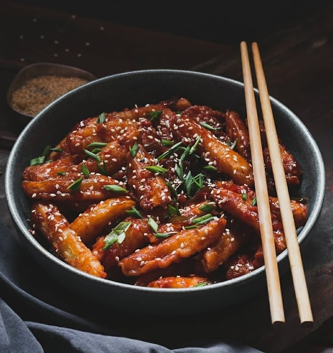 Honey Chilli Potato Recipe   Breakfast Care   Healthy Breakfast