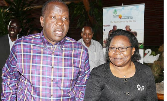 Matiangi Biography :Education, Work ,Wife and Kids