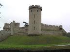 Το Warwick Castle στην Αγγλία