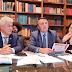 'Caguei para a CPI, não vou responder nada', diz Bolsonaro sobre carta de senadores