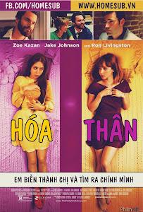 Hóa Thân - The Pretty One poster