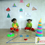 Triangle Day (Playgroup) 08-08-2017