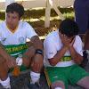 Janos Farkas y Everton no se sacaron ventaja en Copa de Campeones