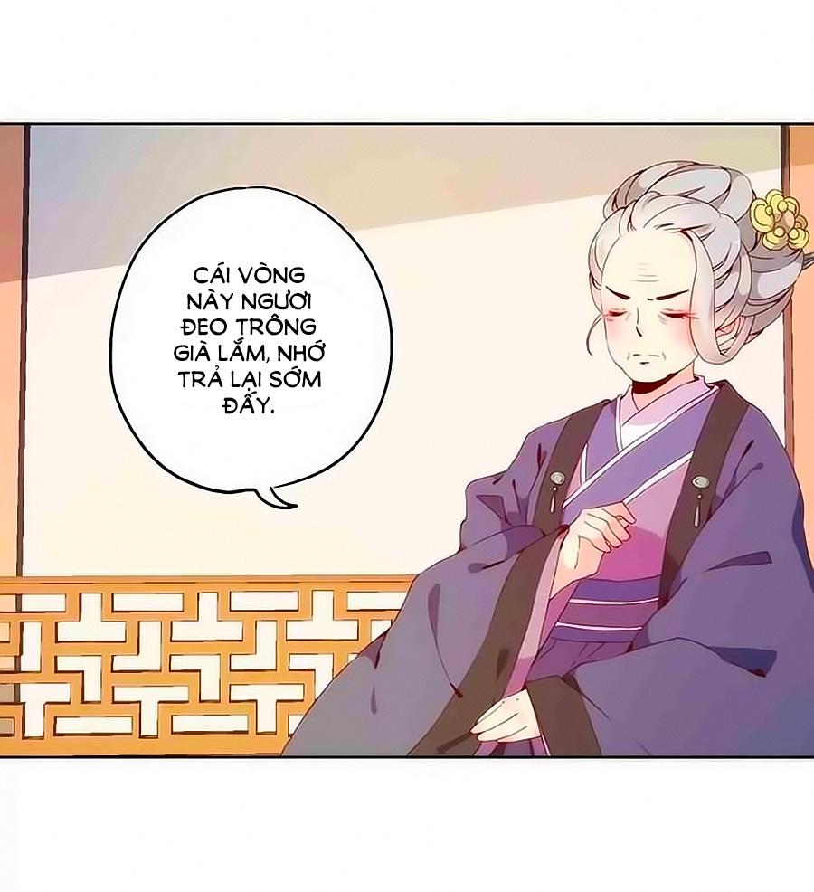 Hoàng Hậu Nương Nương Đích Năm Xu Đặc Hiệu Chap 37
