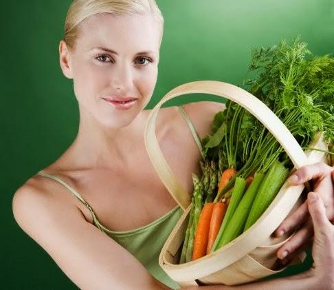 Самые полезные продукты для женщин