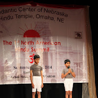 North American Hindu Summit