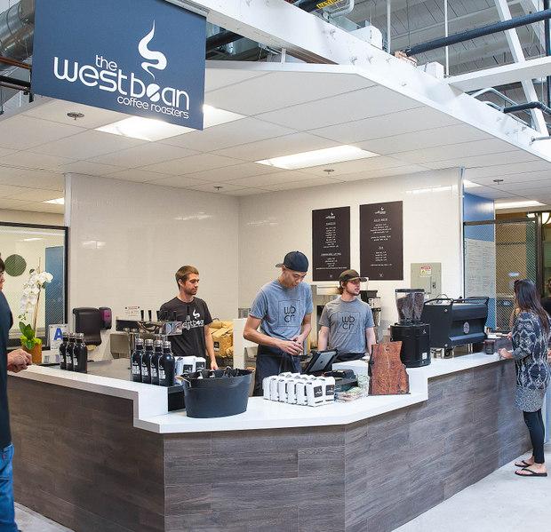 photo of WestBean Coffee Roasters