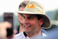 Derek Dooley rewrites the calendar, and declares 2010 as Year One.