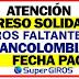 ¿Se puede acudir a los corresponsales de Bancolombia para reclamar el Ingreso Solidario?