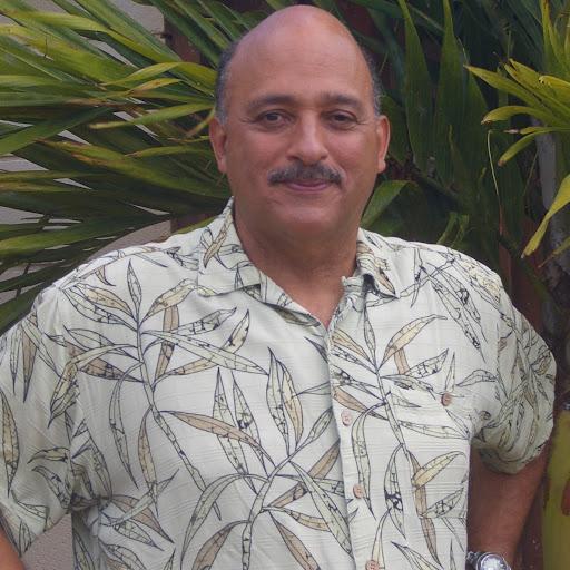 Ron Staton