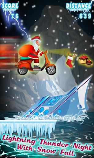 Run At North Pole 1.2 screenshots 14