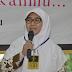 Hanan Al-Hroub, Bukti Kiprah Wanita Palestina untuk Dunia