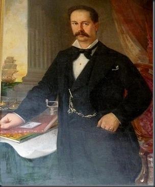 José Inácio da Costa