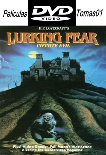 Lurking Fear (1994) DVDRip