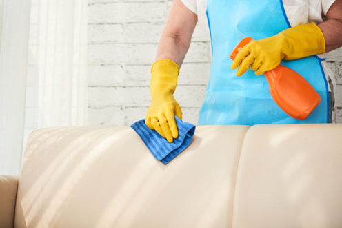 House Cleaning Services - Why a Reliable House Cleaning Service is the best option?
