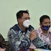 Sarasehan Kelompok UMKM di Balai Kalurahan Sambirejo