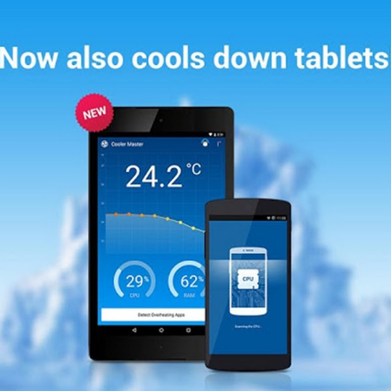 How To Optimize Your Android Device's Temperature?
