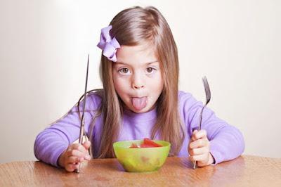 Mencegah Perilaku Buruk Anak