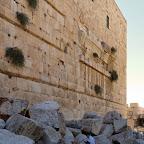 Jeruzalem - rond de tempelberg