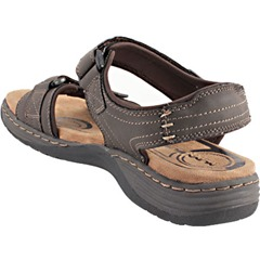 Men's Nunn Bush Regan Sandals
