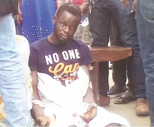 How I Was Initiated And Paid N20,000 For Killing RCCG Pastor - Deadly Badoo Suspect Confesses