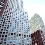 The Hague in the Netherlands in Den Haag, Zuid Holland, Netherlands